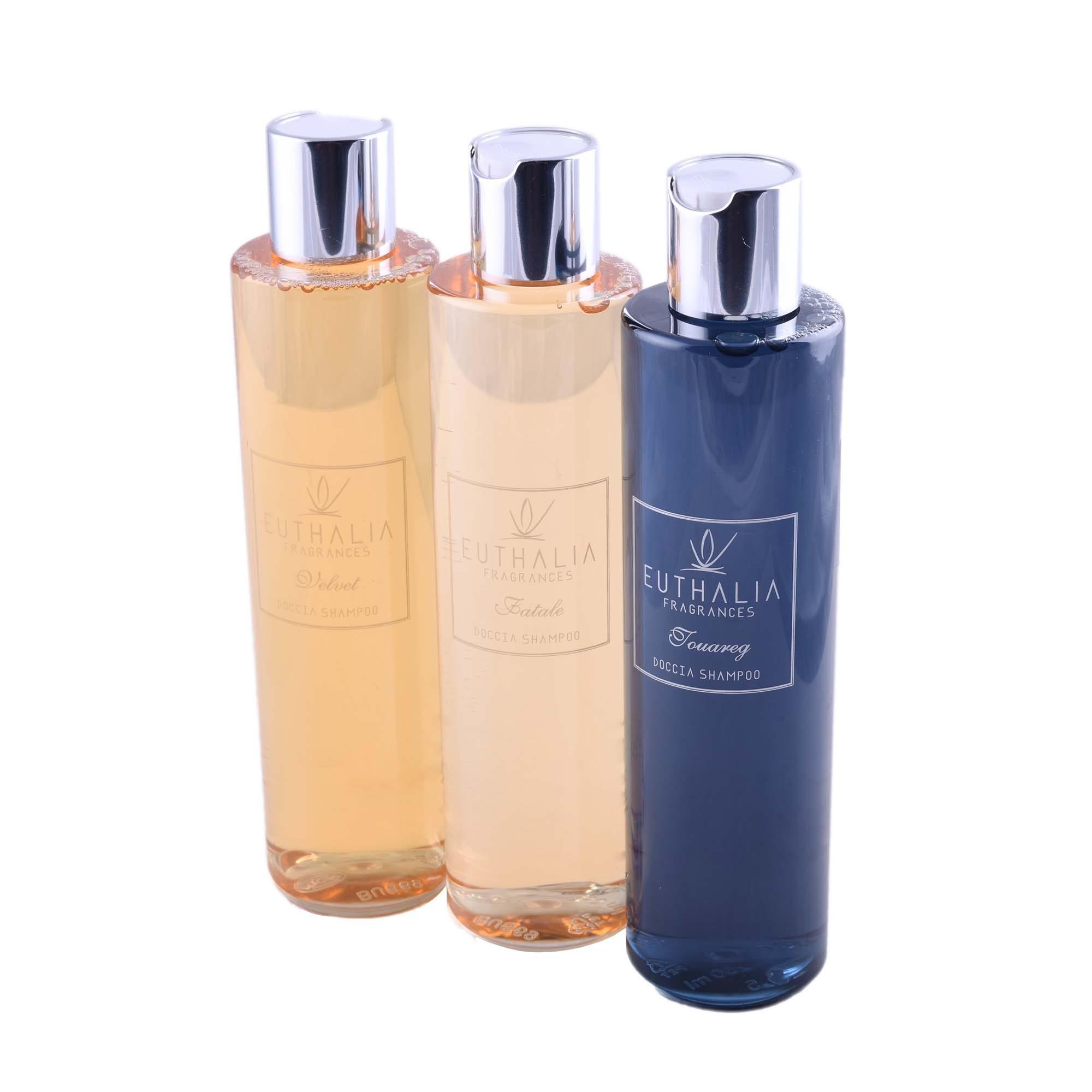Euthalia Fragrances Doccia Shampoo