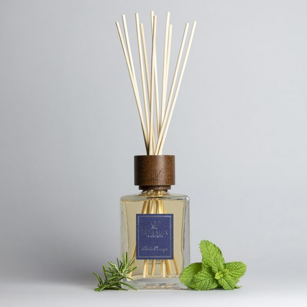 Diffusore ambiente, Herbes Sauvages