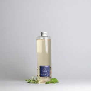 Ricarica, Refill, Herbes Sauvages