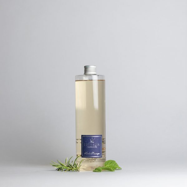 RICARICA REFIL HERBES SAUVAGES DIFFUSORE AMBIENTE