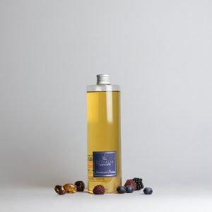 Ricarica, Refill, Jasmine and Berries