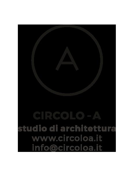 Circolo A studio Architettura sponsor Genova Profumata
