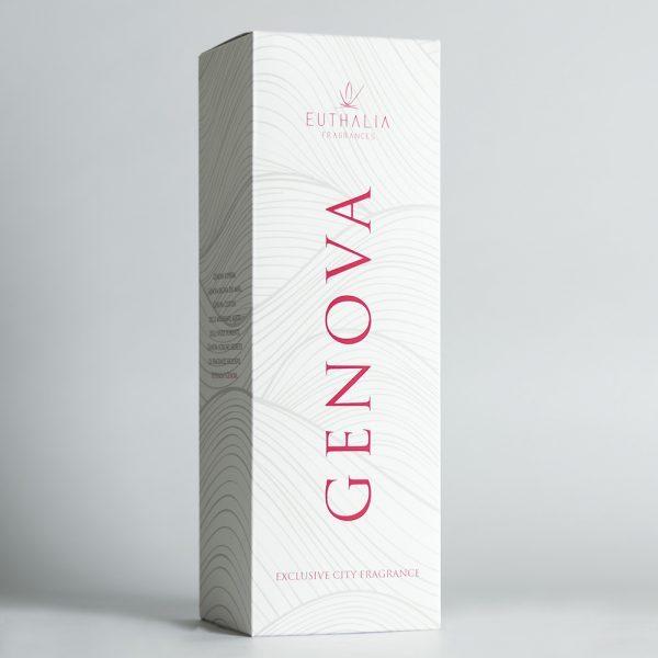 Confezione Genova - Diffusore Ambiente