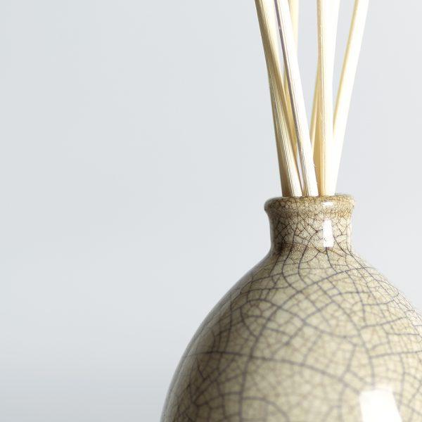 Raku White Limited Edition Detail