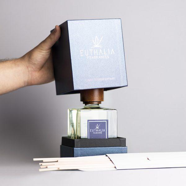 blue-zest-diffusore-a-bastoncini-packaging-euthalia-fragrances